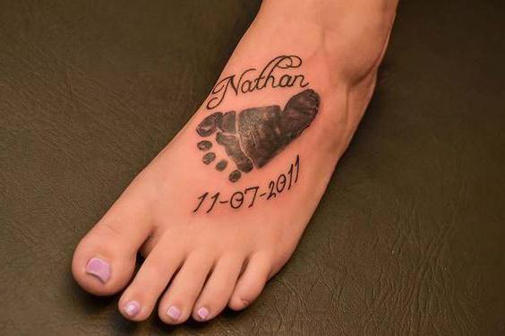 татуировки для мужчин со смыслом