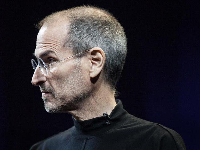 illness and causes of death by steve jobs