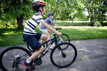 подростковый велосипед для мальчиков 8 13
