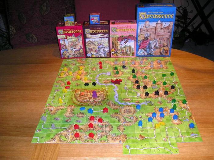 colonizers board game