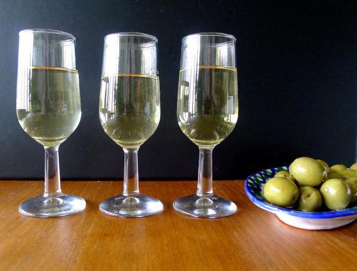 spanish sherry photo