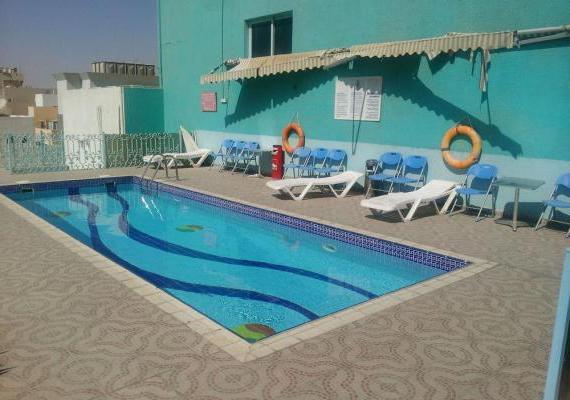 San Marco Hotel 2 Dubai Deira