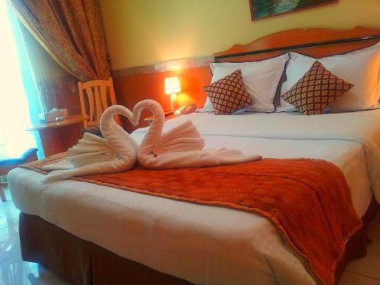 San Marco Hotel 2 D reviews