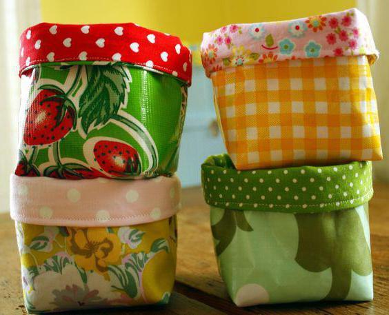 1848175 Корзина для хранения игрушек своими руками || Текстильная корзина для игрушек МК