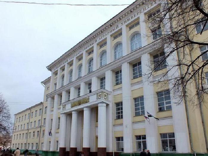 Bashkir Agrarian State University