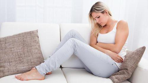 спайки маточных труб симптомы