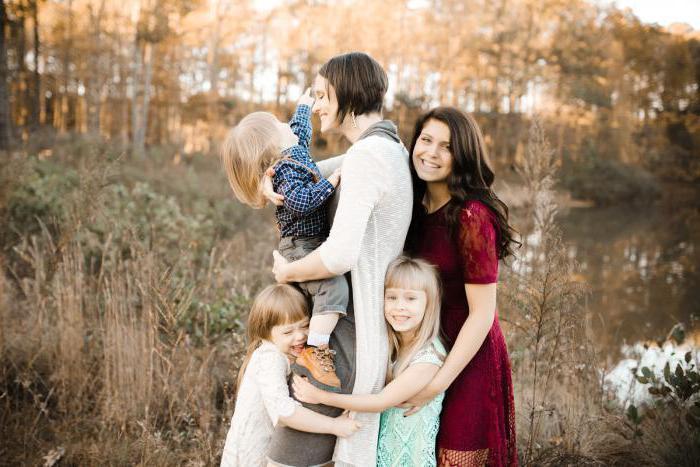 Изображение - Льготы для многодетных матерей 1850926