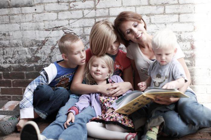 Изображение - Льготы для многодетных матерей 1850928