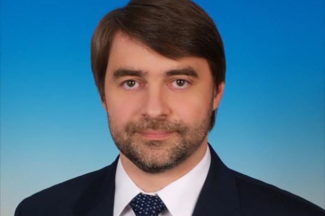 biography of deputy Sergey Zheleznyak