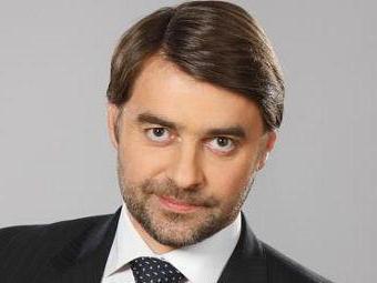 biography of his wife Sergey Zheleznyak