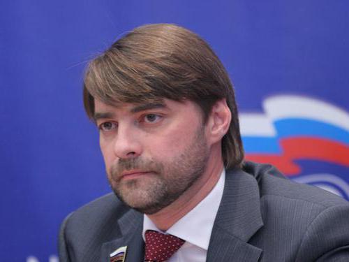 Sergey Zheleznyak Biography Family