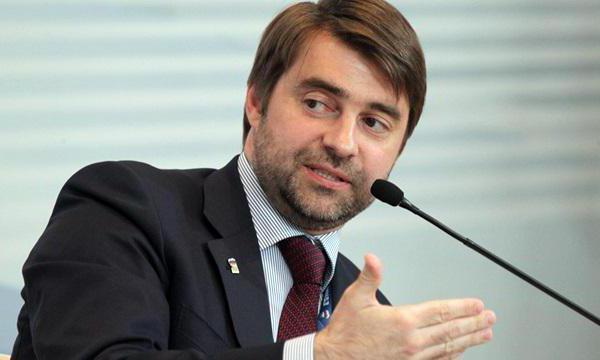 Sergey Zheleznyak biography
