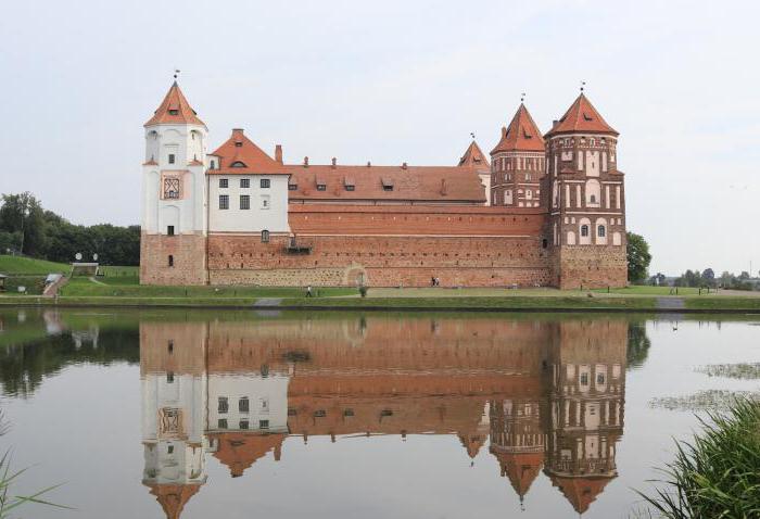 history of Belarus