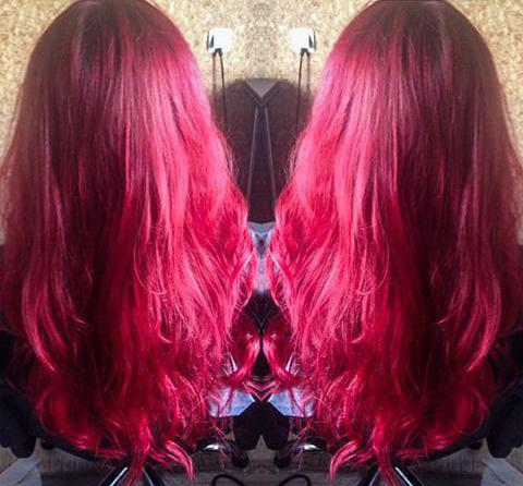 антоцианин краска для волос цена
