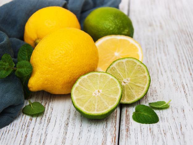 к чему снится резать лимон