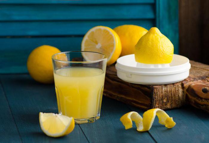 сонник есть лимон