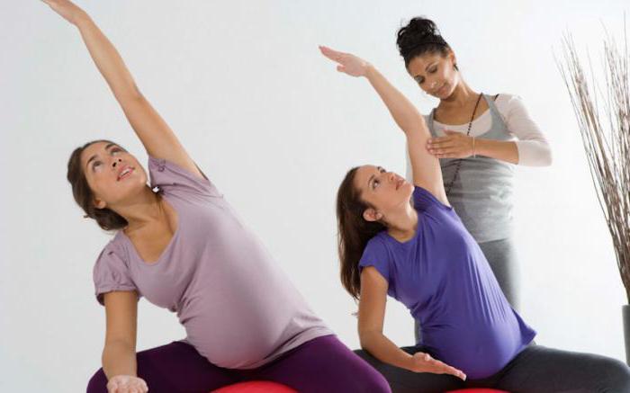 до какого срока беременности можно заниматься спортом