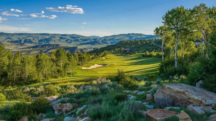 Великие равнины: полезные ископаемые