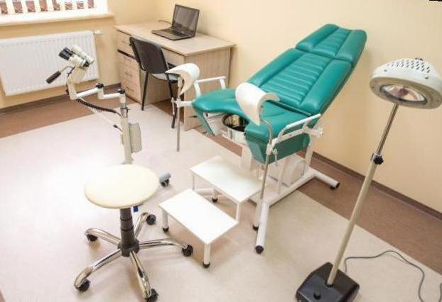 острый живот в гинекологии клинические рекомендации