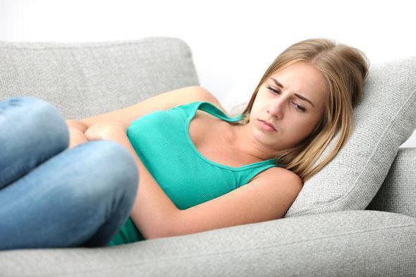острый живот в гинекологии неотложная помощь