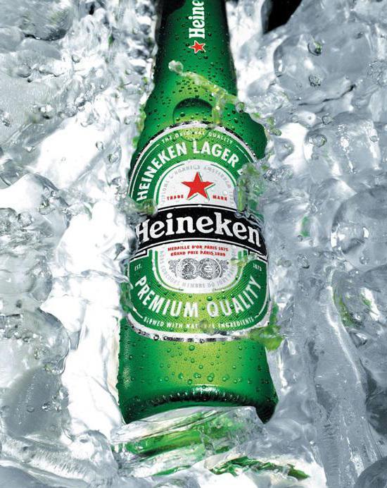 heineken beer maker
