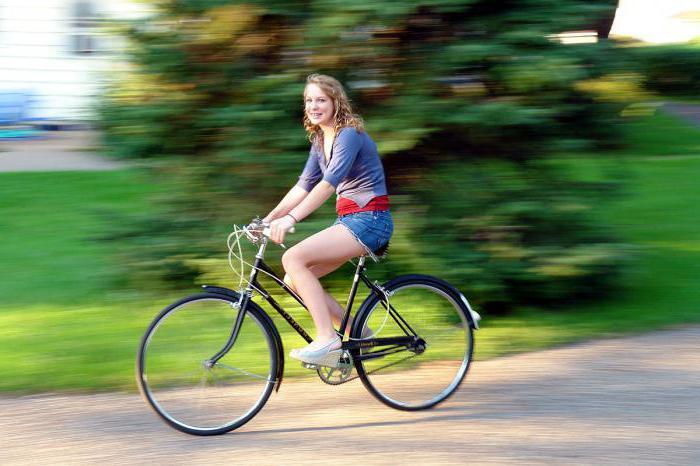толкование снов кататься на велосипеде