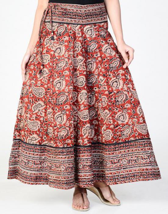 Грязная или рваная юбка — предвещает огласку грехов вашего прошлого и, как следствие, запятнанную репутацию.