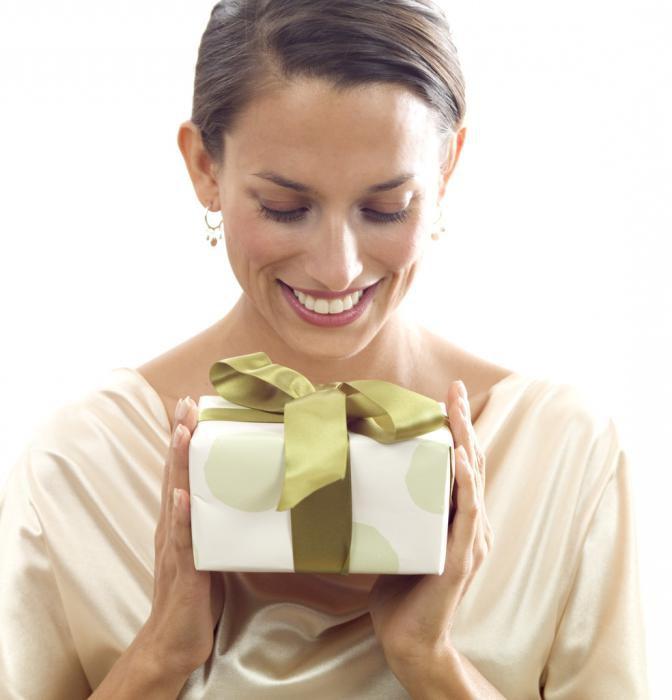 Какой подарить подарок женщине на 40 лет на день рождения 3