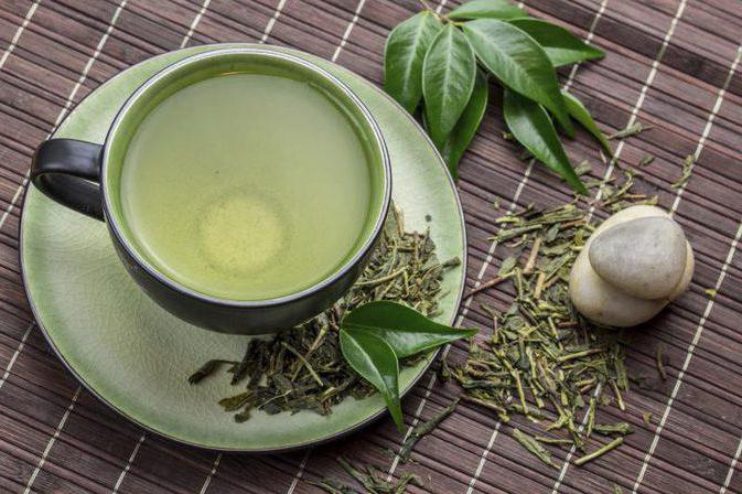 Чай для похудения: чай для похудения и луна