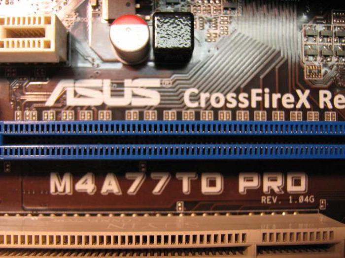 motherboard asus m4a77td specifications
