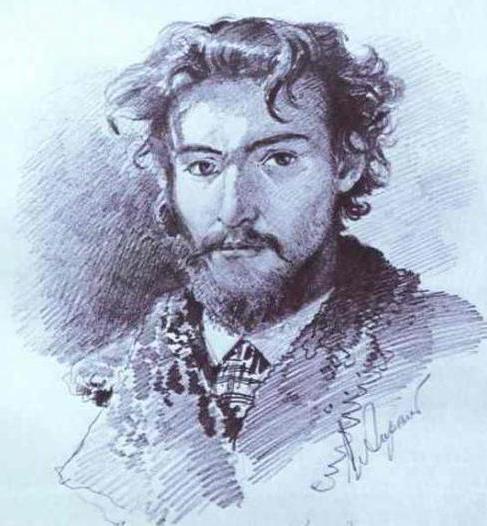 Fedor Vasilyev paintings