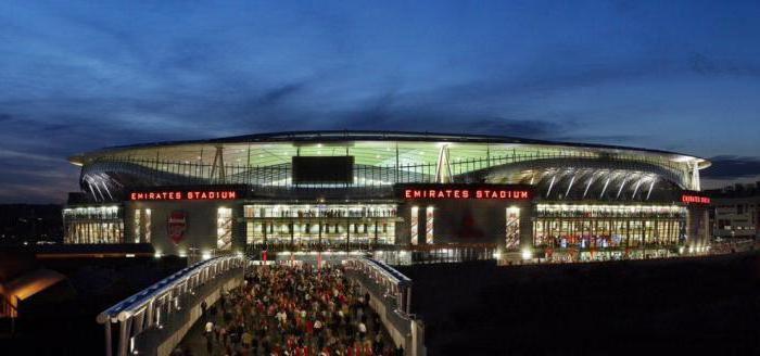 stadium emirates address