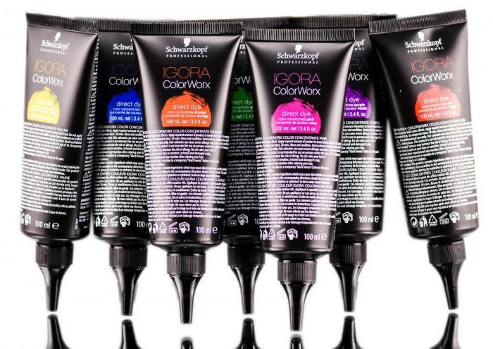 eyebrow paint igor reviews