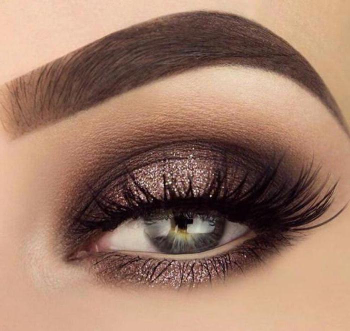 eyebrow dye igor bonakhrom