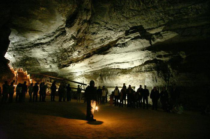 mammoth cave how to get