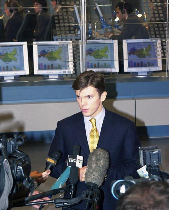 Kirill Klemenov personal life