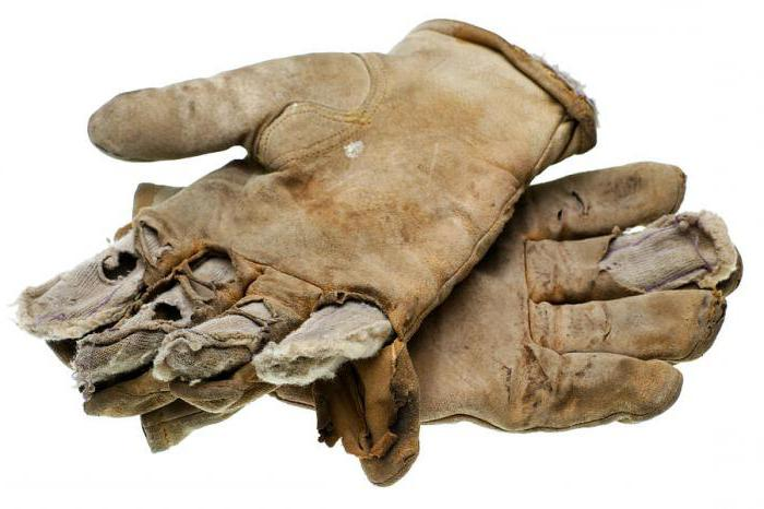 К чему снятся перчатки толкование образа по известным сонникам