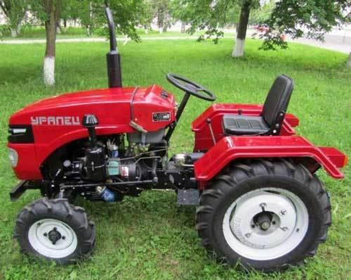 tractor uralets owner reviews