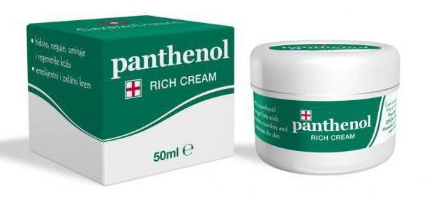 panthenol analogue
