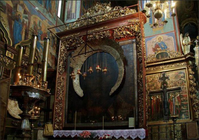 Resurrection Cathedral Tutaev address