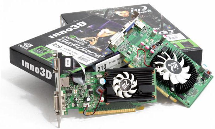 nvidia geforce gt 220 video card