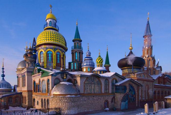 what is the third capital of Russia