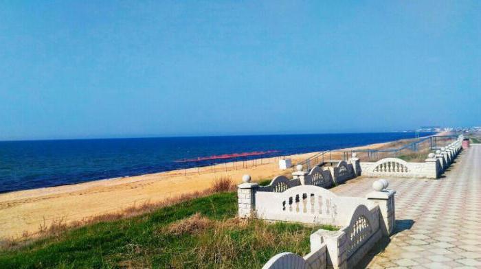 Crimea, Theodosia Coastal