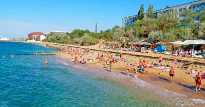 coastal Crimea