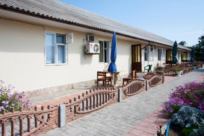 coastal Crimea photo