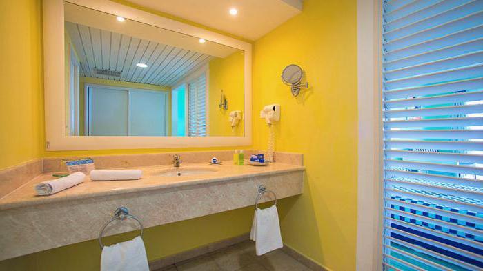 blau marina varadero resort reviews