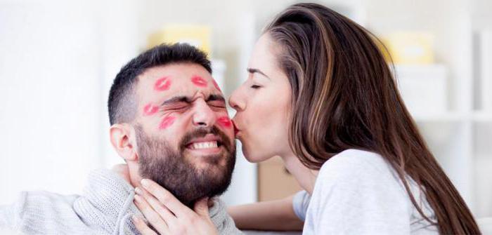 Приснилось, как чмокнули, поцеловали вас во сне?.