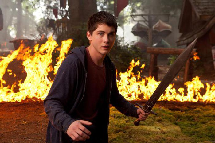 percy jackson all parts in order of book
