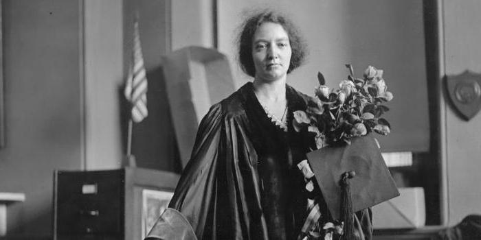 Irene Joliot-Curie: photo