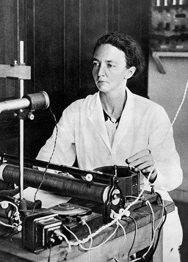 Irene Joliot-Curie: Biography